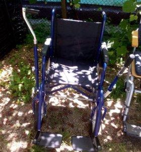 Инвалидная колязка