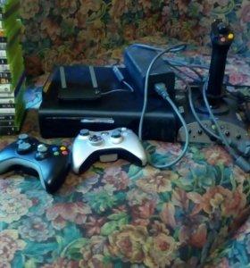 Xbox360 120g