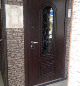 Новая входная дверь Севилья в дом