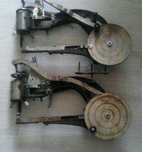 Обувная машинка Версаль 2шт