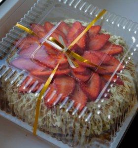 Испеку торт/пирог🎂🍰