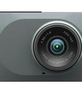 Видеорегистратор Xiaomi Smart Yi CAR CAM DVR