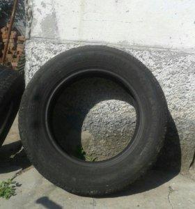 Продаю колеса вместе с дисками