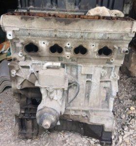 Двигатель на ситроен ц4