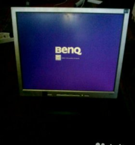 Монитор BenQ PF 931
