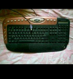 Клавиатура Genius K 641