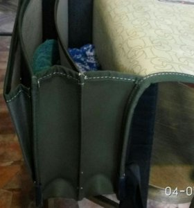 Портфель или ранец школьный
