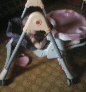 Стул для малышей