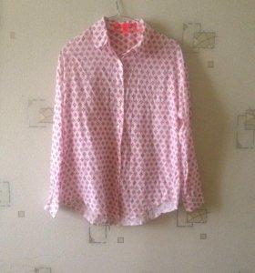 Блузка, рубашка  mango Манго