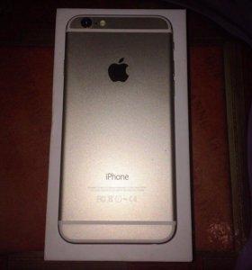 Айфон 6 iPhone 6 64GB