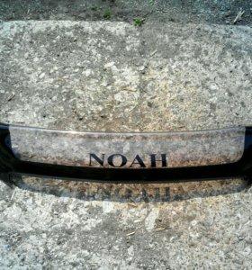 Ноах AZR 60,65 ; ZRR 70,75