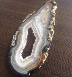 Камень из коллекции
