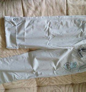 Летние брюки- бриджи OSTIN
