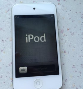 IPhone 5s и IPod touch