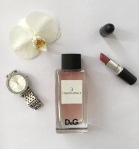 Духи Dolce&Gabbana L'Imperatrice 100 ml