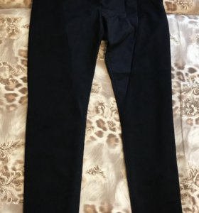 Чёрные штаны брюки mexx L
