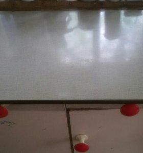 Стол кухонный для посуды, б/у