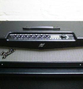 Гитарный усилитель Fender Mustang V Head