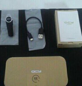 QCY Bluetooth гарнитура