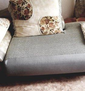 Продам двойной диван