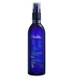 Цветочная вода - спрей Гаммамелис (Мелвита)