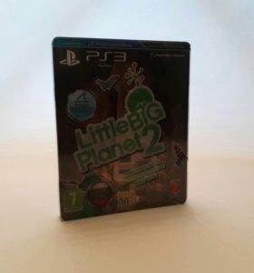 Игры для Sony PS3 Little Big Planet