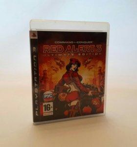 Игры для Sony PS3 Red Alert