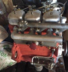 Двигатель unc 060 ,061 , мксм