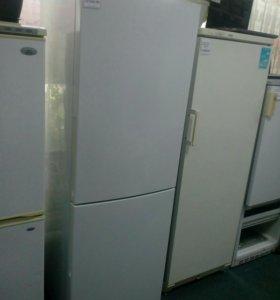 Холодильник Haier CFE629CW б/у