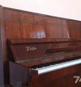 Пианино Ритм