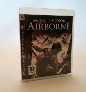 Игры для Sony PS3 Medal of Honor