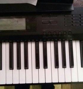 Цифровое фортепиано casio CDP-220R