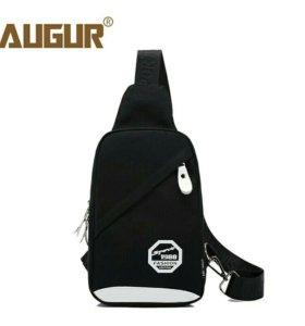 Рюкзак сумка через плечо
