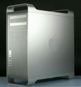 Apple Mac pro 8 ядер/12Gb/1Tb