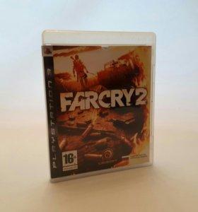 Игры для Sony PS3 FarCry 2