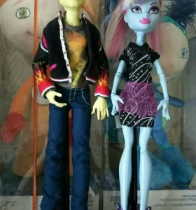 "Куклы ""Monster High"""