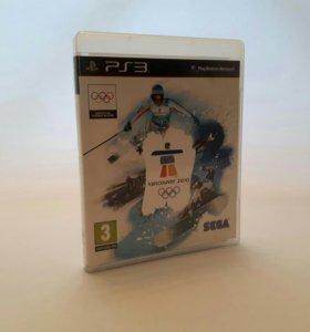 Игры для Sony PS3 Vancouver