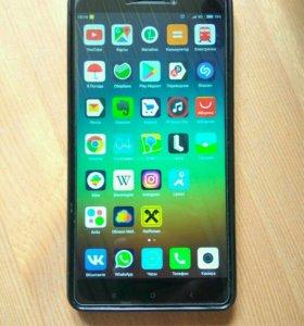 Xiaomi Mi Max 64 Gb Silver