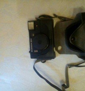 Фотоаппарат эликон 35С