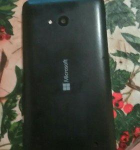 Майкрософт телефон