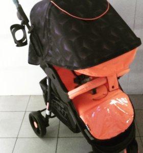 Новая коляска rant kira plus