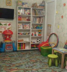 Ч.Детский.сад на квартире.