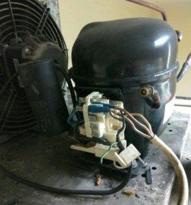 Ремонт холодильного оборудования и кондиционеров