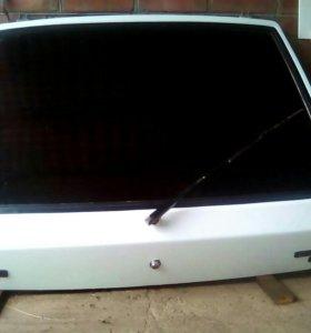 Крышка багажника,двери ваз2109