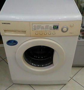 Стиральная машина Samsung Р1043
