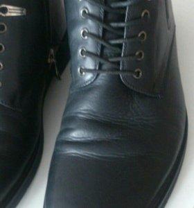 Ботинки зимние мужские Westfalika