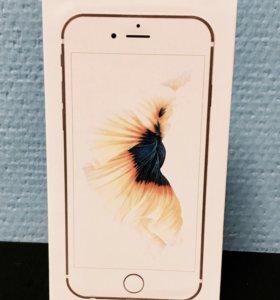 iPhone 6s (16,32,64,128 Gb)
