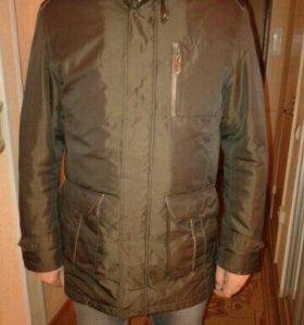 Мужские куртка,джемпера 48-50р