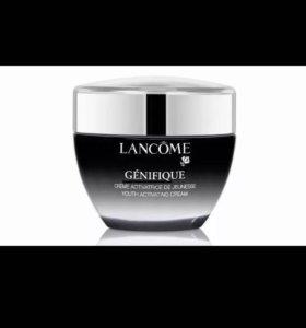 Новый крем от Lancome