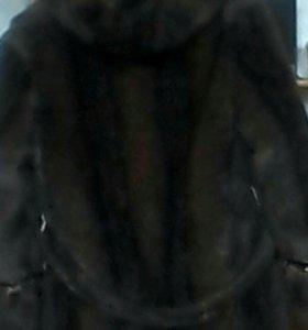 Полушубок подростковый размер 44/46